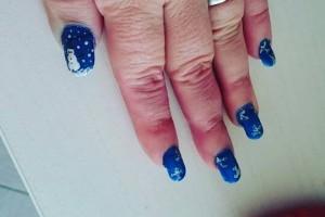 Una delle mie passioni la nail art