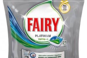 Fairy Platinum 2 in 1
