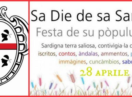 Die de sa Sardigna 28 aprile