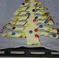 Le ricette di Ramy ✾ ✿ ❀ ❁ L'albero di Natale