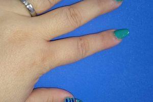 Nail art estiva con Enail store