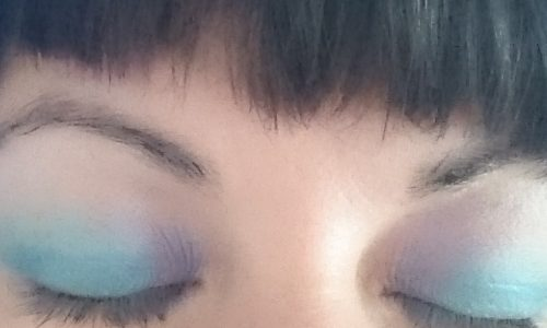 Make up primaverile