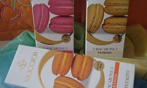 Macaron CUORENERO…sapete la storia di questi dolcetti?