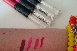 Collaborazione con Crisanna makeup ✿ ❀ ❁ switch lipstick and more