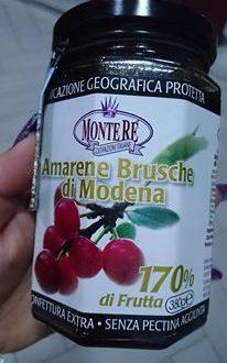 Da Modena le prugne secche Monte Rè