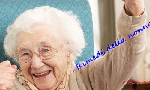 I rimedi della nonna di Ramy.•´*¨`*•✿  rubrica del giovedì