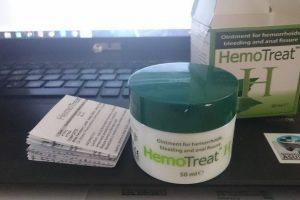 HemoTreat sollievo immediato