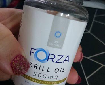 Olio di Krill, un aiuto per il nostro organismo