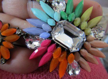 Una ventata di primavera con i bijoux Qianse Jewellery