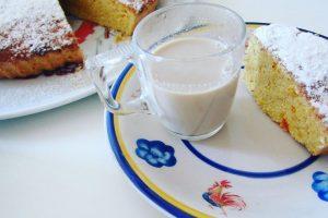 Caffè al ginseng senza glutine e lattosio, il gustoso mondo di Aralia