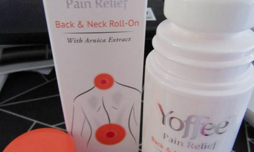 Un vero sollievo per dolori a schiena e collo
