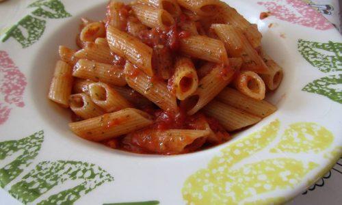 Chef idea kit piatti pronti con ingredienti biologici
