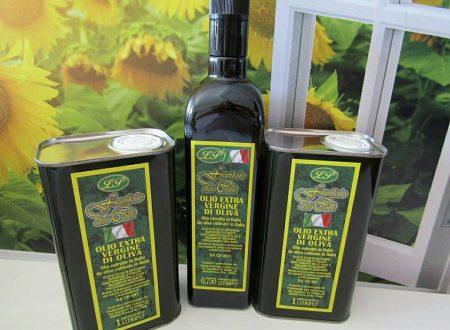 Frantoio dei Colli la bontà dell'olio extravergine abruzzese