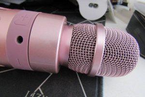 Te lo consiglia Ramy***microfono wireless per karaoke