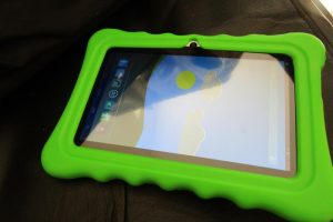 Te lo consiglia Ramy***Tablet per bambini GB Tiger