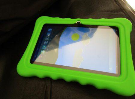 Tablet per bambini GB Tiger
