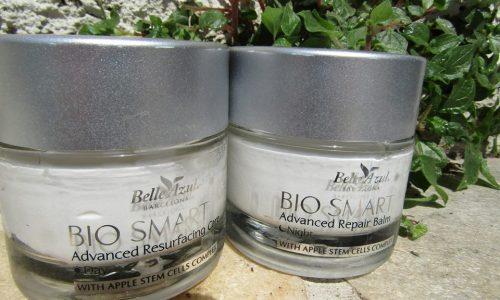 Trattamento rimpolpante antirughe Bio Smart Belle Azul
