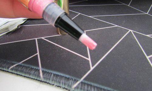 Penna gel per nail art
