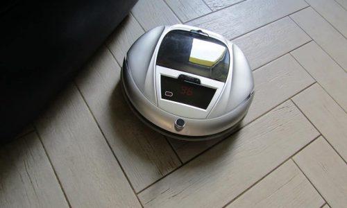 Robot aspirapolvere Fortune Dragon