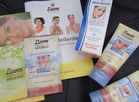 Luvos cosmetici 100% naturali certificati vegan