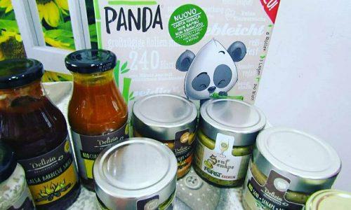 Delizia Eco prodotti sani e naturali