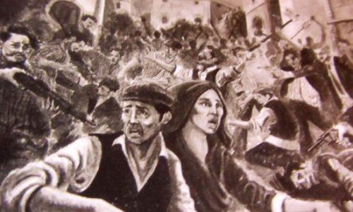 Il Massacro di Itri e la persecuzione dei sardi