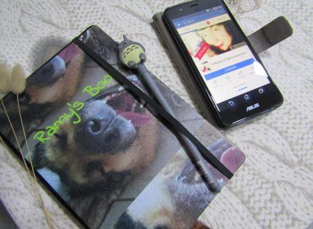 Note book personalizzato e altri accessori con GoCustomized