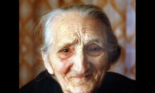 Mamma Lucia, storia di uno dei personaggi più amati di Cava de' Tirreni