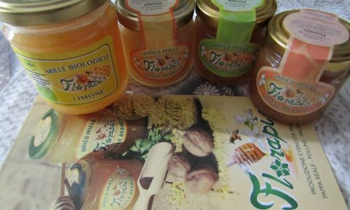 Florapis la bontà e il benessere del miele biologico