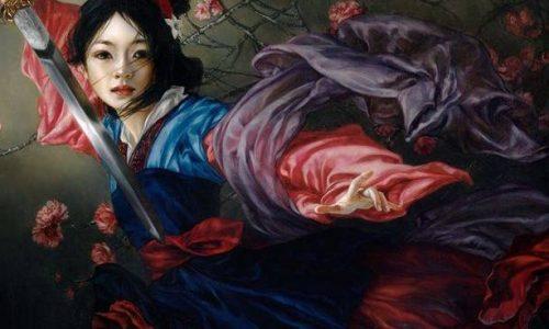 Mulan la vera storia di una donna forte e coraggiosa