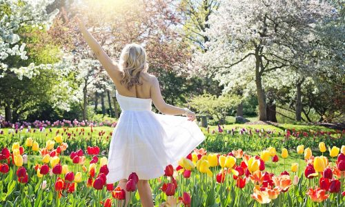 Primavera: consigli per prepararsi al meglio al suo arrivo