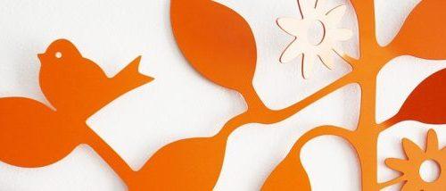 Origami Steel è Lagom la filosofia scandinava rivolta all'essenziale