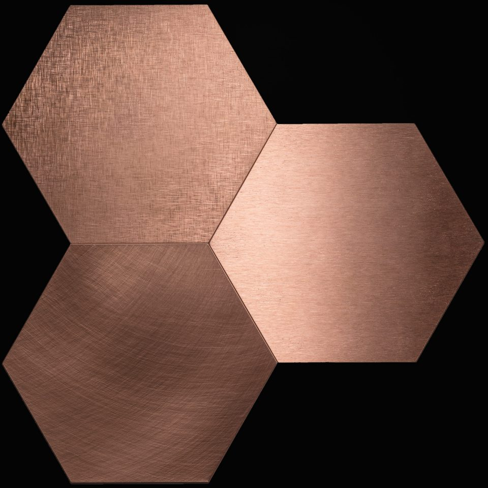 planium-esagoni-in-ottone-spazzolato