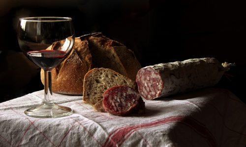 Cantine Leonardo Manetti, parliamo di vino toscano