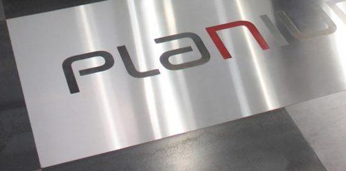 Planium…esagoni in ottone, novità dal mondo del design