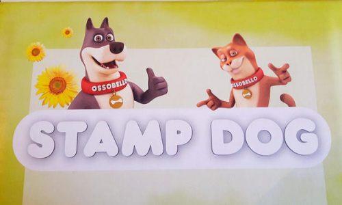 Stampdog, Ossobello, snack naturali e biologici per cani