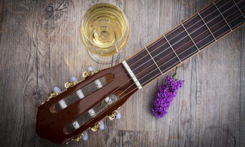 Il Friulano Tacoli Asquini un vino bianco fresco e piacevole