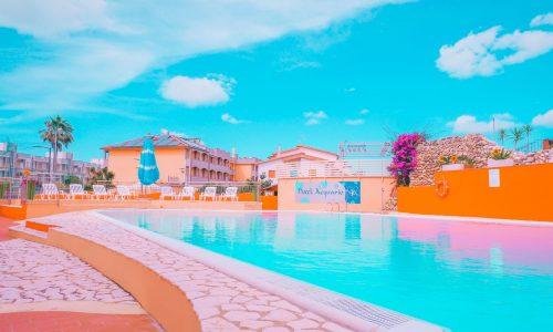 Hotel Acquario: le vacanze con la famiglia in Molise all'insegna di sole, mare e relax